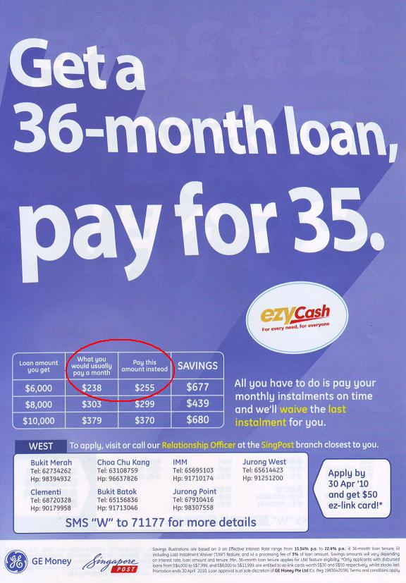 Cash4u loan services picture 7